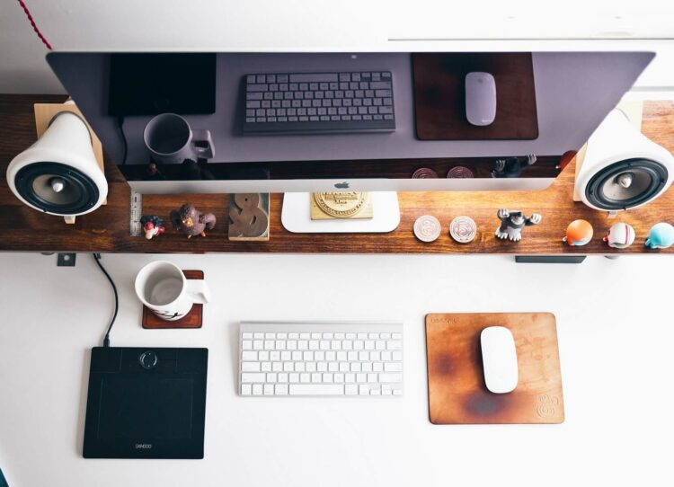 How to create a workspace that encourages employee productivity