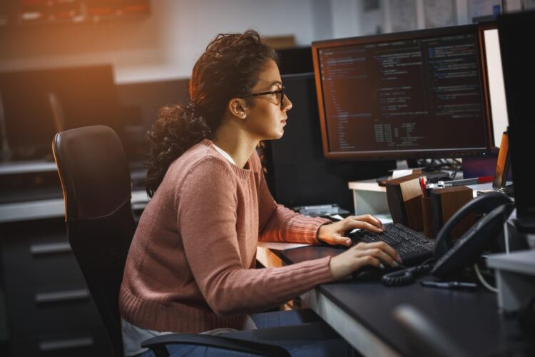 Why a tech career might be right for you
