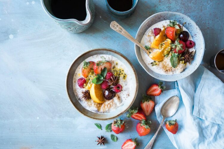 5 ways to encourage yourself (and others) to eat much cleaner