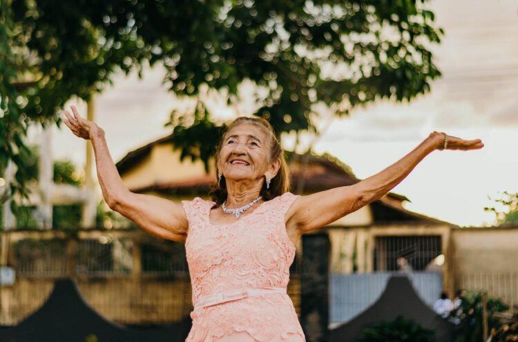 How to improve your quality of life as a senior
