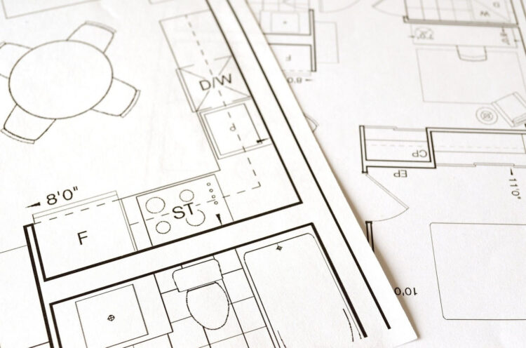 Important advice to follow when changing the layout of your home