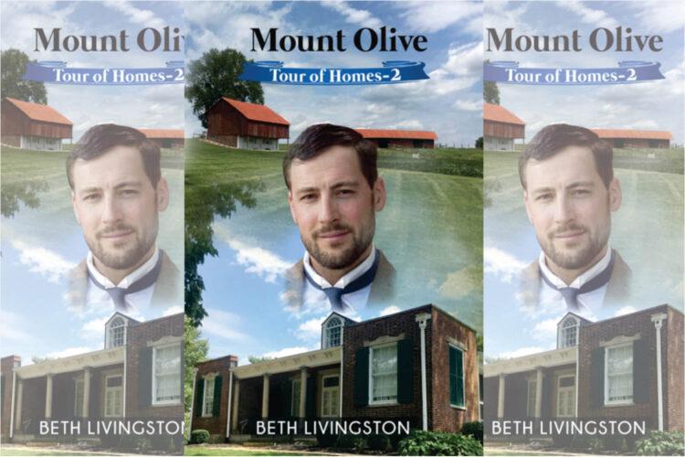 Beth Livingston Mt Oval Book