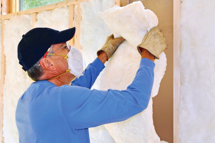 Make health a priority when remodeling