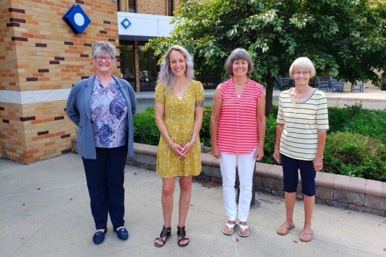 Nine nursing scholarships awarded to OhioHealth Berger Hospital associates