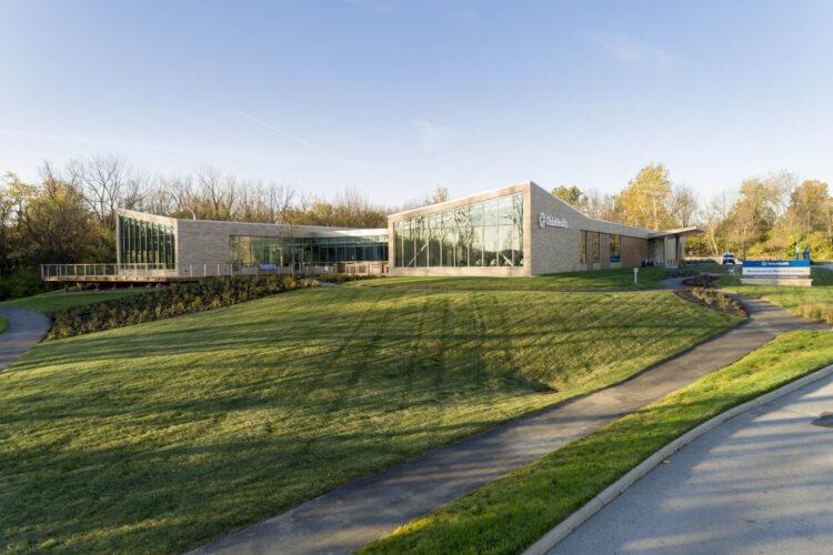 OhioHealth Neuroscience Wellness Center