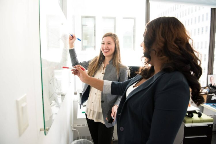 Why it's super important to train your employees