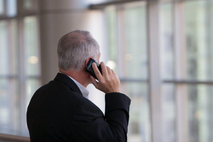 A calling or a job
