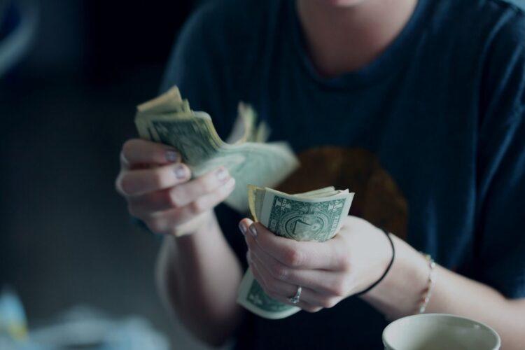Borrow your own money