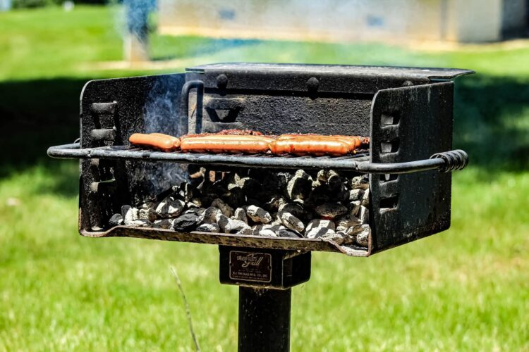 How Americans really feel about barbecuing