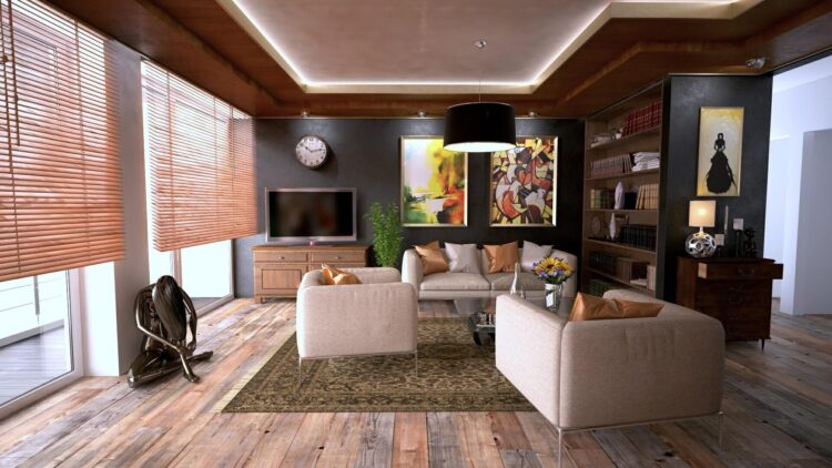 How to create a comfortable home on a budget